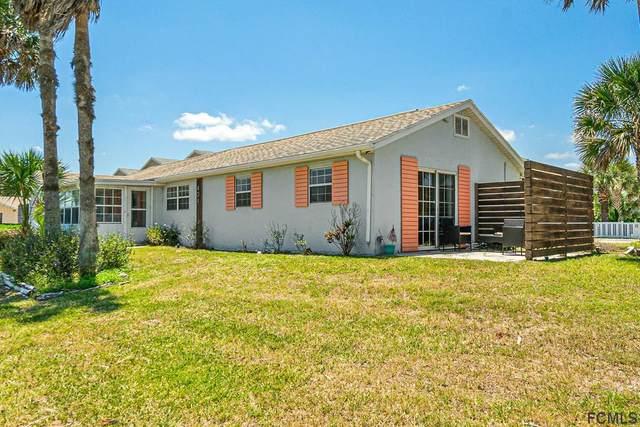 404 Central Ave, Flagler Beach, FL 32136 (MLS #263649) :: Keller Williams Realty Atlantic Partners St. Augustine