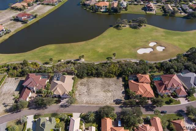 15 E Oak View Circle, Palm Coast, FL 32137 (MLS #263749) :: Noah Bailey Group