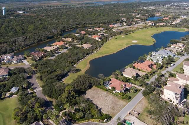 35 Northshore Drive, Palm Coast, FL 32137 (MLS #263751) :: RE/MAX Select Professionals
