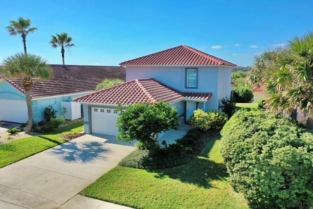 1407 N Central Ave, Flagler Beach, FL 32136 (MLS #263760) :: RE/MAX Select Professionals