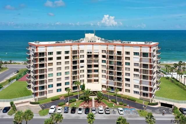 3600 S Ocean Shore Blvd #512, Flagler Beach, FL 32136 (MLS #263769) :: Dalton Wade Real Estate Group