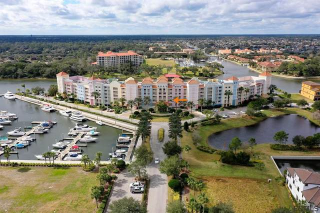 102 Yacht Harbor Dr #271, Palm Coast, FL 32137 (MLS #263776) :: Dalton Wade Real Estate Group