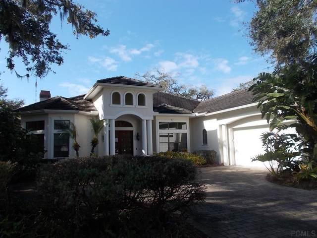 156 Riverwalk Dr S, Palm Coast, FL 32137 (MLS #263788) :: Dalton Wade Real Estate Group