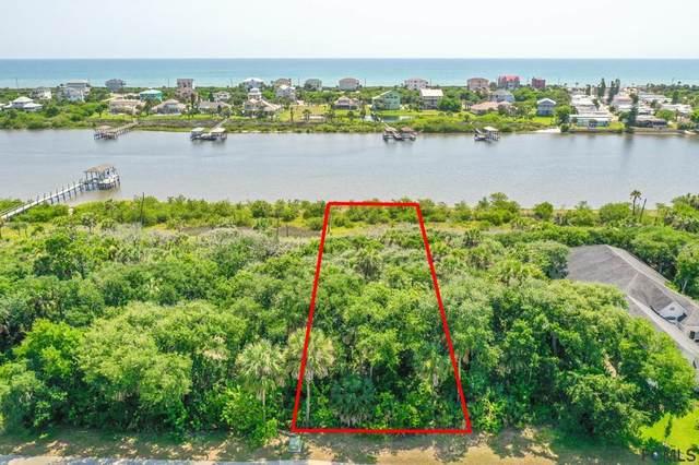 62 N Riverwalk Dr, Palm Coast, FL 32137 (MLS #263795) :: Dalton Wade Real Estate Group