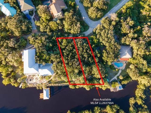 0 22nd St, Flagler Beach, FL 32136 (MLS #263802) :: Dalton Wade Real Estate Group