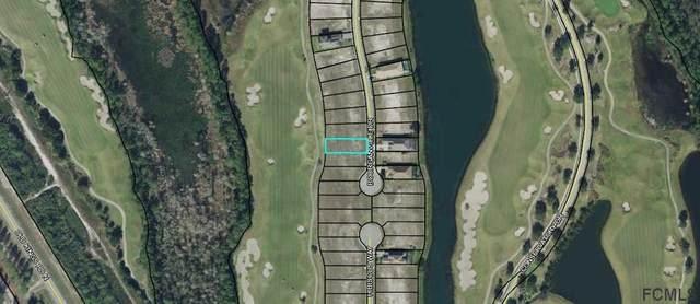 412 Bourganville Drive, Palm Coast, FL 32137 (MLS #263823) :: RE/MAX Select Professionals