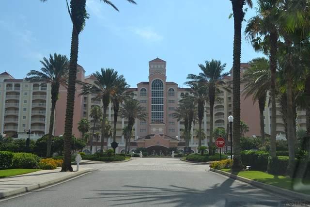 200 Ocean Crest Drive #144, Palm Coast, FL 32137 (MLS #263836) :: RE/MAX Select Professionals