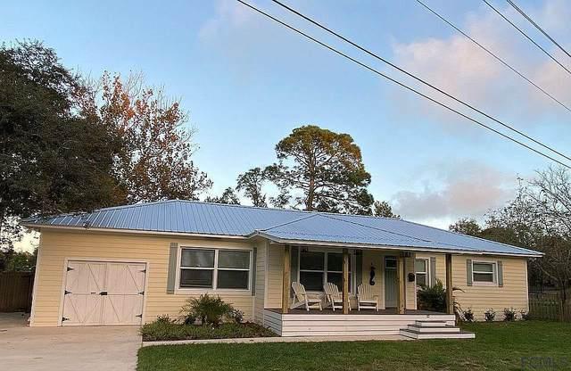 615 John Anderson Hwy, Flagler Beach, FL 32136 (MLS #263842) :: RE/MAX Select Professionals