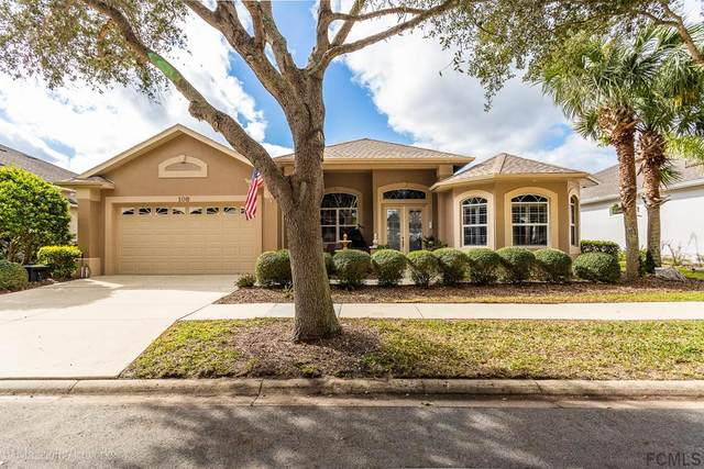 108 Front Street, Palm Coast, FL 32137 (MLS #263849) :: Dalton Wade Real Estate Group