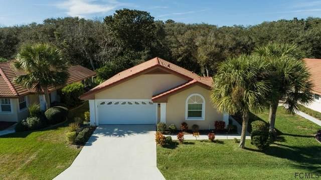 9 San Jose Dr, Palm Coast, FL 32137 (MLS #263850) :: Dalton Wade Real Estate Group