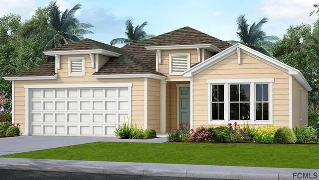 78 Oakleaf Way, Palm Coast, FL 32137 (MLS #263856) :: Keller Williams Realty Atlantic Partners St. Augustine