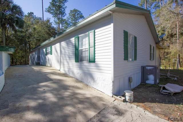 1100 Berrybush St, Bunnell, FL 32110 (MLS #263869) :: Noah Bailey Group