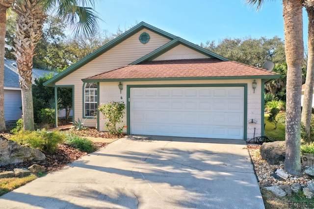 5 Andover Dr, Palm Coast, FL 32137 (MLS #263881) :: Dalton Wade Real Estate Group