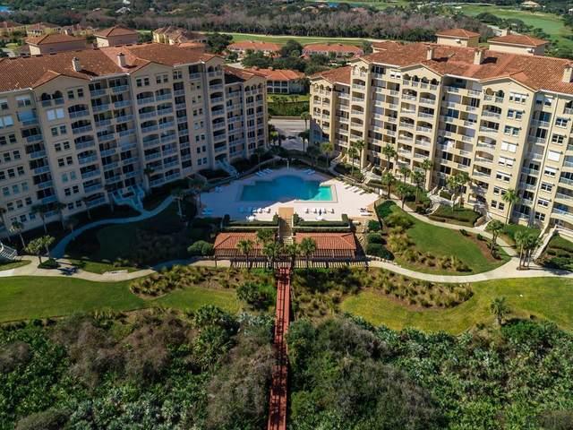 11 Avenue De La Mer #1102, Palm Coast, FL 32137 (MLS #263891) :: RE/MAX Select Professionals