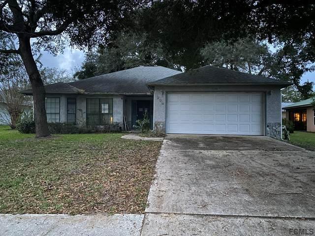 636 Christina Drive, St Augustine, FL 32086 (MLS #263900) :: RE/MAX Select Professionals