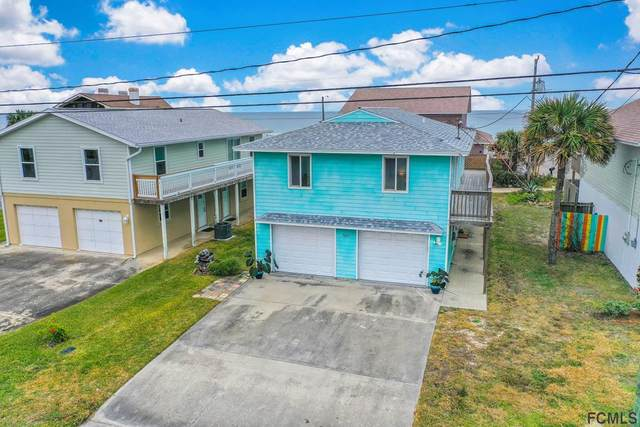 2005 Central Ave S, Flagler Beach, FL 32136 (MLS #263907) :: Dalton Wade Real Estate Group