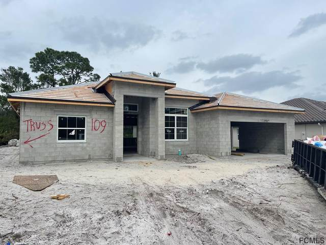 109 Fenimore Lane, Palm Coast, FL 32137 (MLS #263913) :: Dalton Wade Real Estate Group