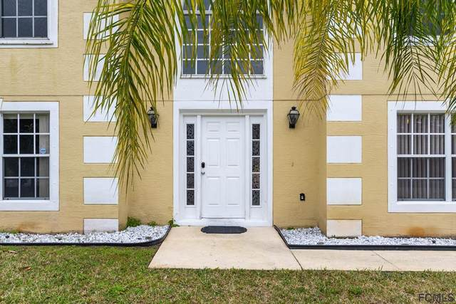 5 Princess Ruth Dr, Palm Coast, FL 32164 (MLS #263926) :: Dalton Wade Real Estate Group