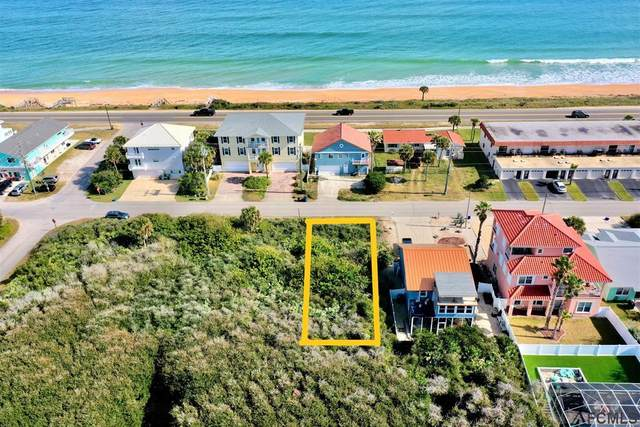 1635 N Central Ave, Flagler Beach, FL 32136 (MLS #263951) :: RE/MAX Select Professionals