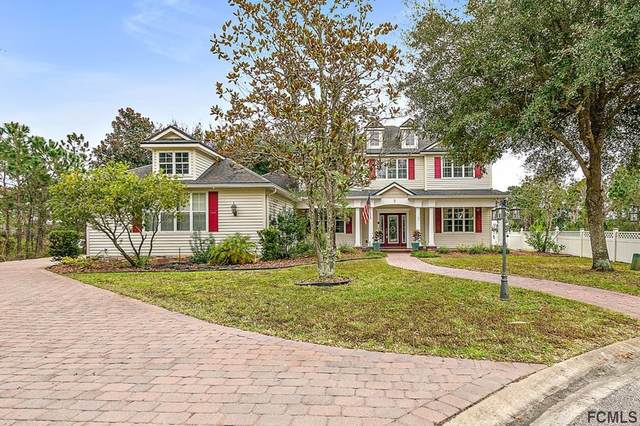 7 Eagle View Place, Flagler Beach, FL 32136 (MLS #263963) :: Endless Summer Realty