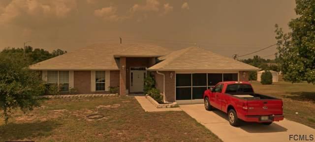 96 Bud Hollow Drive, Palm Coast, FL 32137 (MLS #263964) :: Dalton Wade Real Estate Group