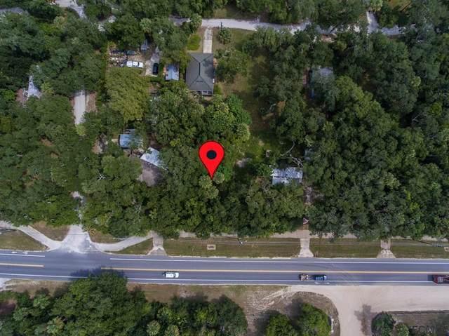 5891 N Ocean Shore Blvd, Palm Coast, FL 32137 (MLS #263967) :: Dalton Wade Real Estate Group