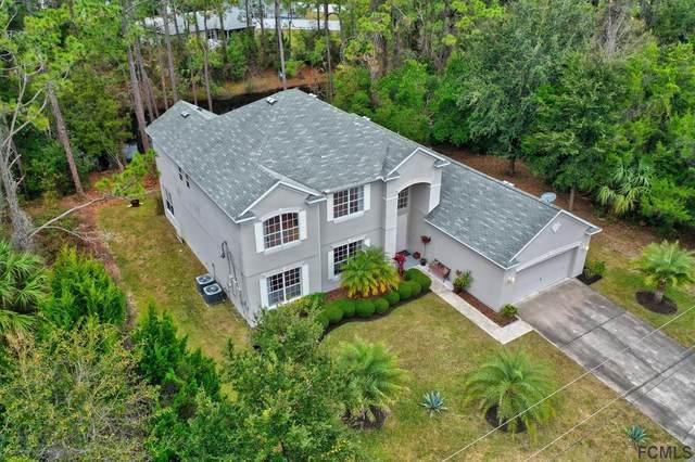 47 President Lane, Palm Coast, FL 32164 (MLS #263971) :: Dalton Wade Real Estate Group