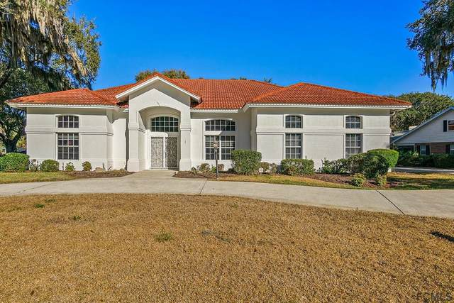1 Water Oak Pl, Palm Coast, FL 32137 (MLS #263973) :: Dalton Wade Real Estate Group