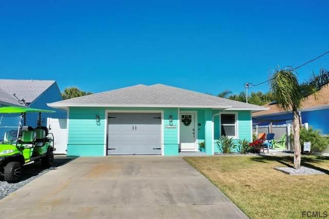 320 7th St N, Flagler Beach, FL 32136 (MLS #263991) :: Dalton Wade Real Estate Group