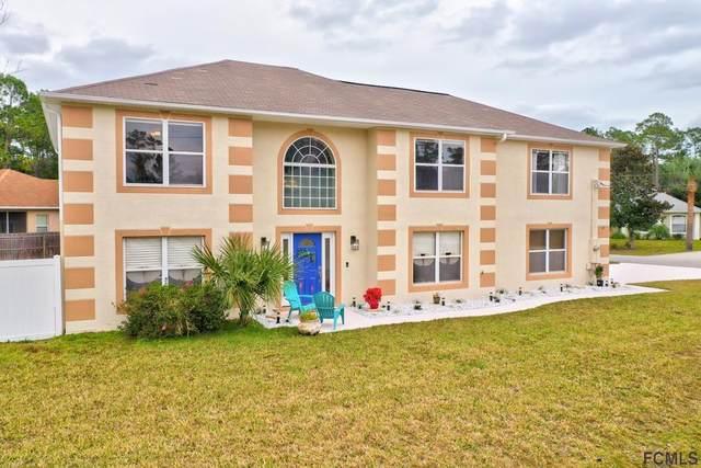 65 Pennsylvania Ln, Palm Coast, FL 32164 (MLS #264015) :: Dalton Wade Real Estate Group