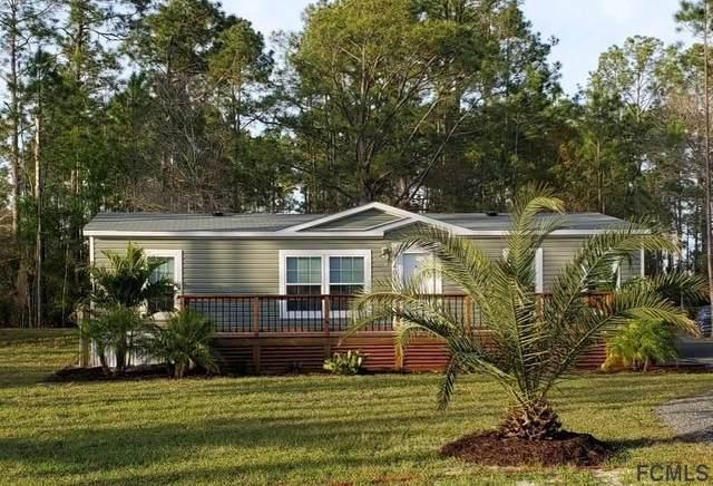 4010 Flagler Estates Blvd, Hastings, FL 32145 (MLS #264022) :: RE/MAX Select Professionals