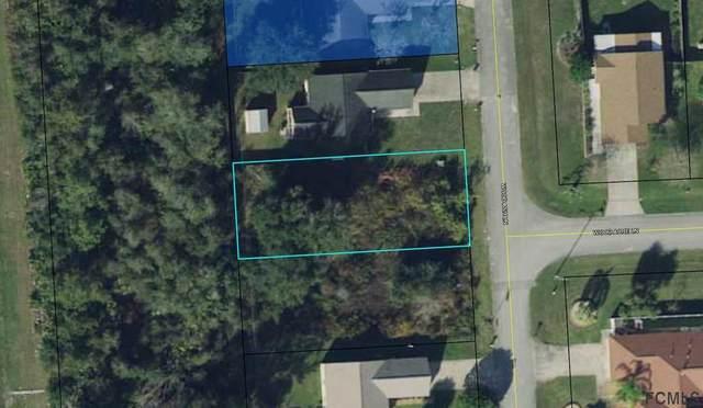29 Wood Ash Lane, Palm Coast, FL 32164 (MLS #264025) :: Dalton Wade Real Estate Group