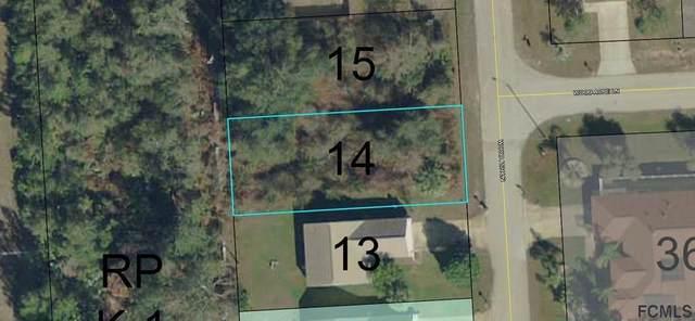 27 Wood Ash Lane, Palm Coast, FL 32164 (MLS #264026) :: Dalton Wade Real Estate Group