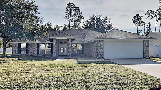 26 Riverside Ln, Palm Coast, FL 32164 (MLS #264028) :: Dalton Wade Real Estate Group