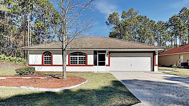 29 Richelieu Ln, Palm Coast, FL 32164 (MLS #264030) :: Dalton Wade Real Estate Group