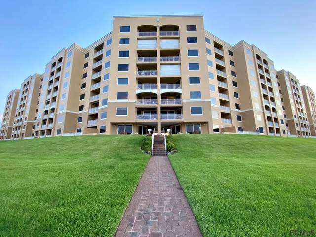 80 Surfview Drive #414, Palm Coast, FL 32137 (MLS #264033) :: Endless Summer Realty