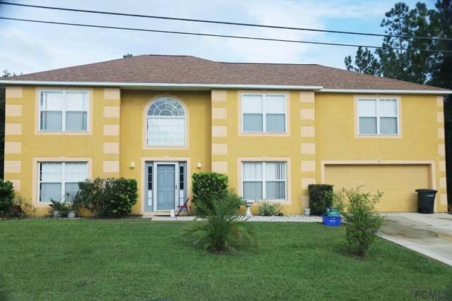 38 Leaver Drive, Palm Coast, FL 32137 (MLS #264037) :: Endless Summer Realty