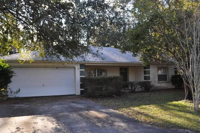 10 Riverview Drive, Palm Coast, FL 32164 (MLS #264041) :: Endless Summer Realty