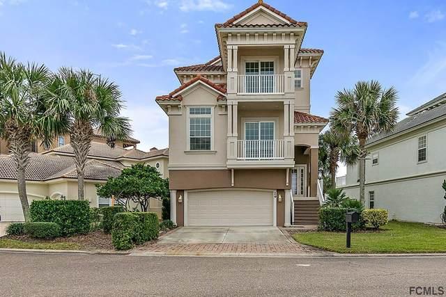 29 Northshore Avenue, Palm Coast, FL 32137 (MLS #264044) :: RE/MAX Select Professionals