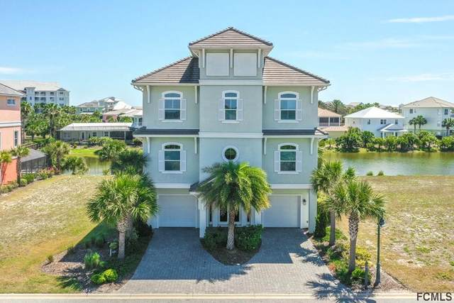 30 Cinnamon Beach Way, Palm Coast, FL 32137 (MLS #264046) :: RE/MAX Select Professionals