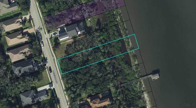 41 Riverwalk Dr S, Palm Coast, FL 32137 (MLS #264061) :: RE/MAX Select Professionals
