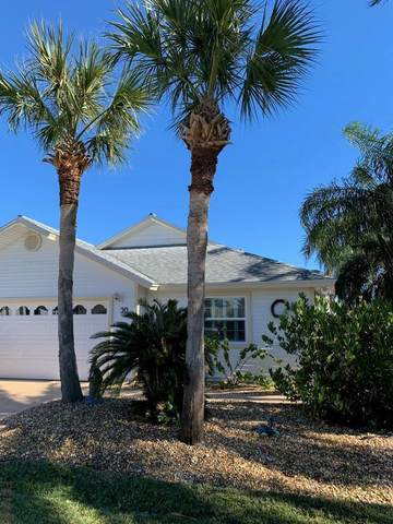 30 Avalon Dr, Palm Coast, FL 32137 (MLS #264062) :: RE/MAX Select Professionals