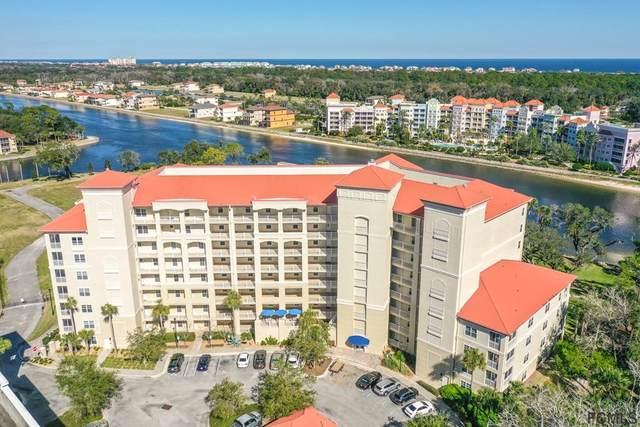 146 Palm Coast Resort Blvd #310, Palm Coast, FL 32137 (MLS #264075) :: RE/MAX Select Professionals