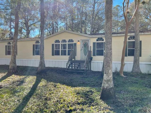 1730 Sherwood Street, Bunnell, FL 32110 (MLS #264082) :: Dalton Wade Real Estate Group