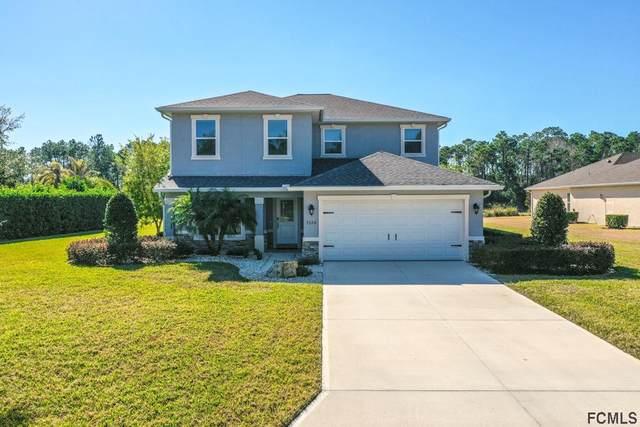 3324 Westmeath Drive, Ormond Beach, FL 32174 (MLS #264085) :: Olde Florida Realty Group