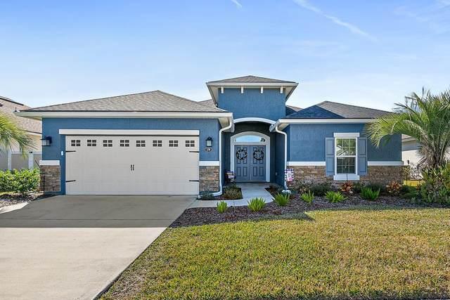 179 S Coopers Hawk Way, Palm Coast, FL 32164 (MLS #264088) :: RE/MAX Select Professionals