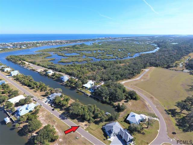 104 SE Seaside Point, Flagler Beach, FL 32136 (MLS #264097) :: RE/MAX Select Professionals