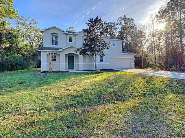 91 Selma Trail, Palm Coast, FL 32164 (MLS #264112) :: RE/MAX Select Professionals