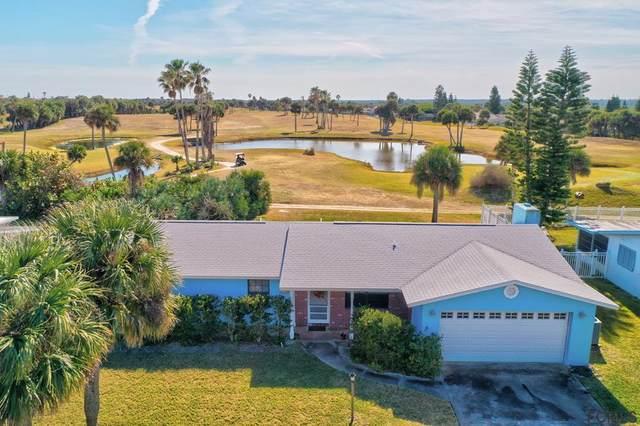 211 Ocean Palm Drive, Flagler Beach, FL 32136 (MLS #264114) :: RE/MAX Select Professionals