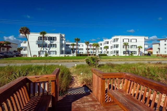 1926 Ocean Shore Blvd #103, Ormond By The Sea, FL 32176 (MLS #264116) :: Olde Florida Realty Group